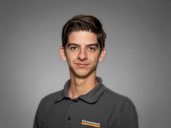 Profilbild von Ramon Weber