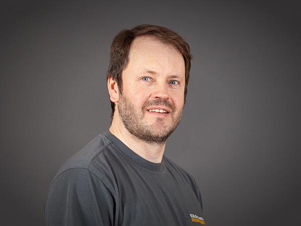 Profilbild von Urs  Wehrli