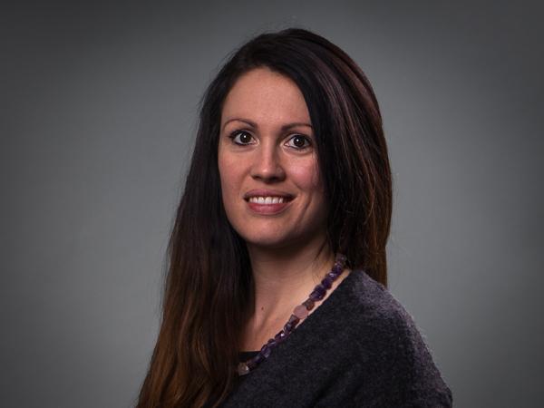 Profilbild von Stefanie Wittwer