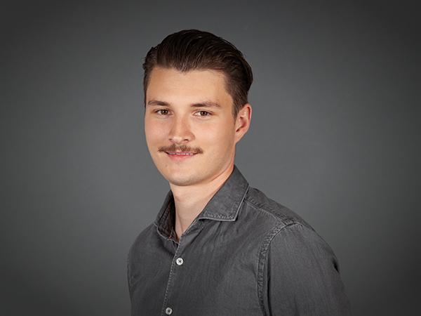 Profilbild von Nando  Wüthrich
