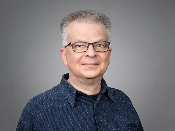 Profilbild von Gerald Zappel