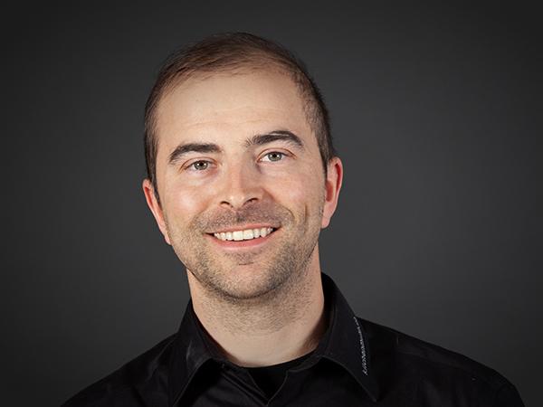 Profilbild von Sebastian Zech