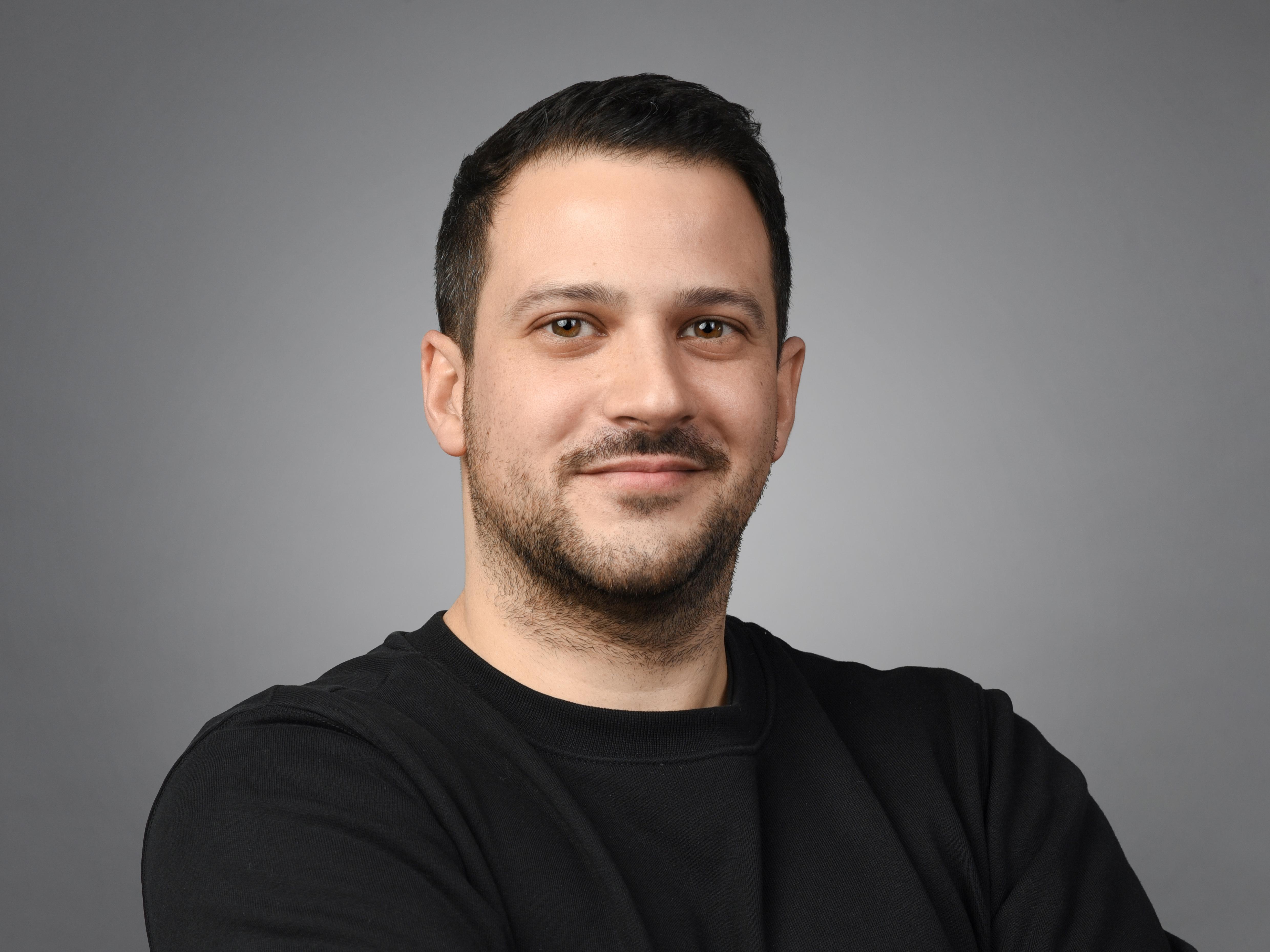 Profilbild von Benjamin Zimmermann