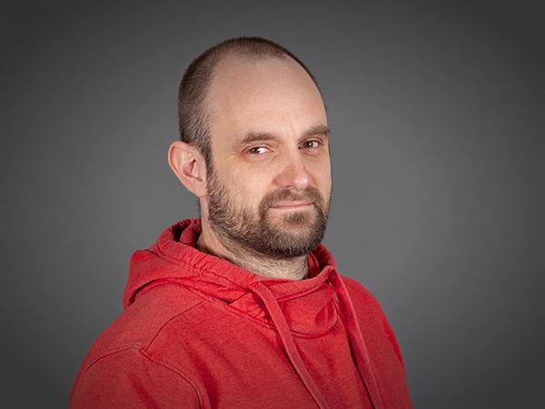 Profilbild von Kaspar  Zwirner