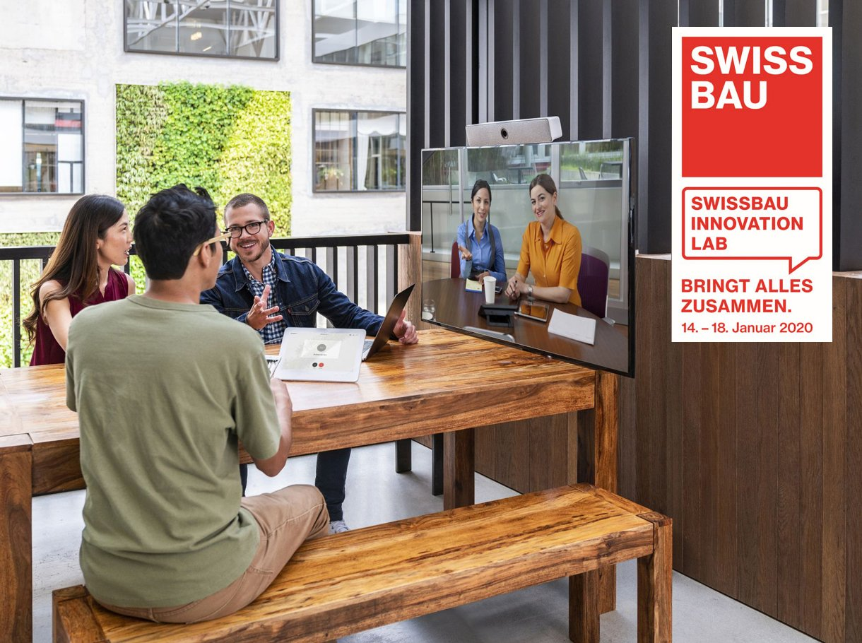 Swissbau-InnovationPitch